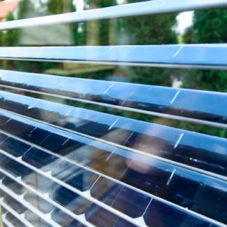 Рафшторы с солнечными элементами
