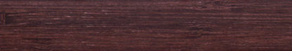 Бамбуковые ламели 25 мм Mahogany