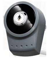 PKS-1 Кнопка-ключ