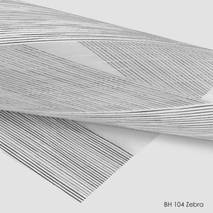 BH 104 Zebra