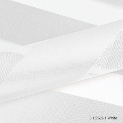 BH 2562-1 White