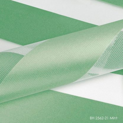 BH 2562-21 Mint