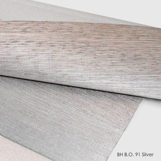 BH B.O. 91 Silver