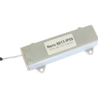 Исполнительное устройство Nero 8013 IP55. Цвет-Стандарт Ед.изм.-шт.