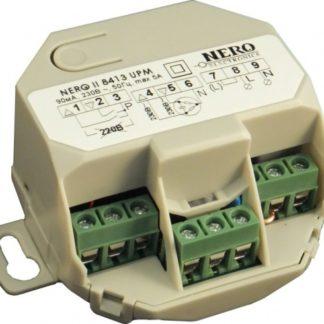 Исполнительное устройство Nero ll 8413 UP. Цвет-Стандарт Ед.изм.-шт.