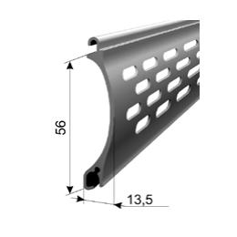 Профиль решеточный AEG56/P