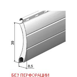 Профиль роллетный роликовой прокатки AR/39N