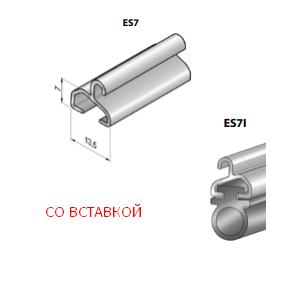 Профиль концевой ES7I