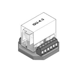 Групповое уст-во управления GU-4.3