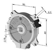 Инерционный тормоз IB/147