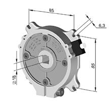 Инерционный тормоз IB/95-17