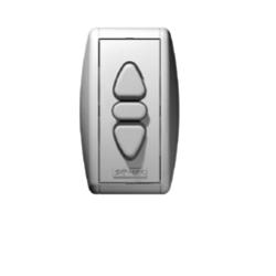 Выключатель для наружной проводки с фиксацией Inis Keo