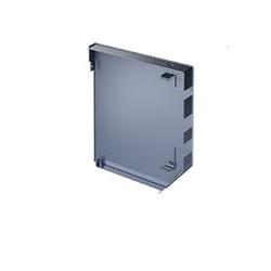 Крышка боковая роллетная стальная SF360/C